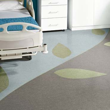 Armstrong Linoleum Flooring | La Follette, TN