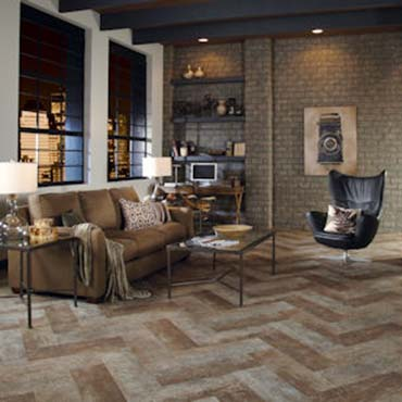 Tarkett FiberFloor | La Follette, TN
