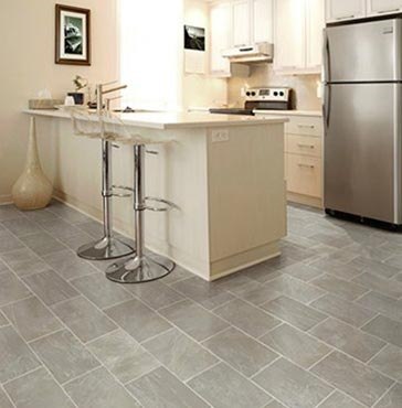 Tarkett Sheet Vinyl Flooring | La Follette, TN